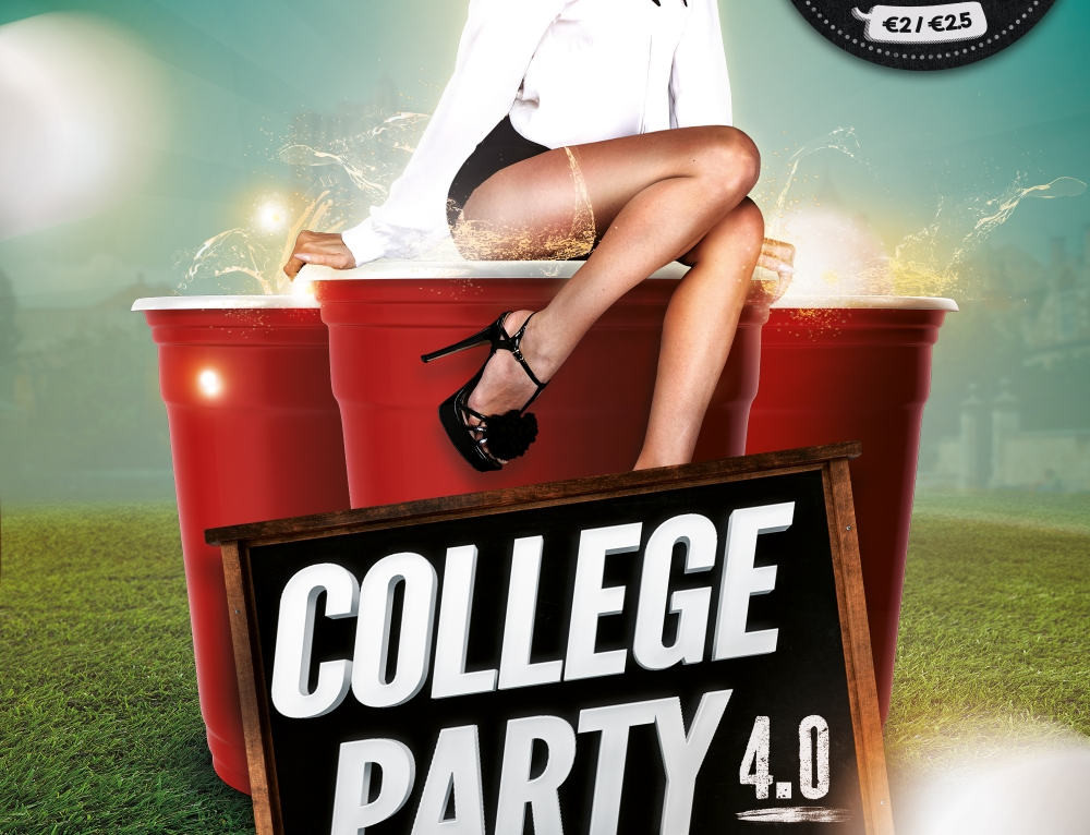 College Party 4.0